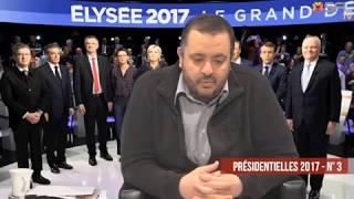Video Salim Laibi : Le Peuple Français Ne Mérite Pas Asselineau!!! MP3, 3GP, MP4, WEBM, AVI, FLV Juni 2017