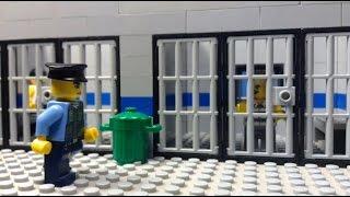 Video Lego Prison Break MP3, 3GP, MP4, WEBM, AVI, FLV Desember 2017
