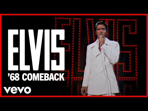 #WeekendMusicShare ~ If I Can Dream by Elvis Presley