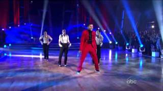 Video Chris Brown Live on Dancing With The Stars MP3, 3GP, MP4, WEBM, AVI, FLV September 2017