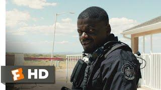 Sicario (2/11) Movie CLIP - Rigged With Explosives (2015) HD