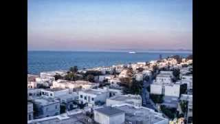 La Marsa Tunisia  city photo : Diaporama La Marsa Tunis Tunisie. (المرسى)