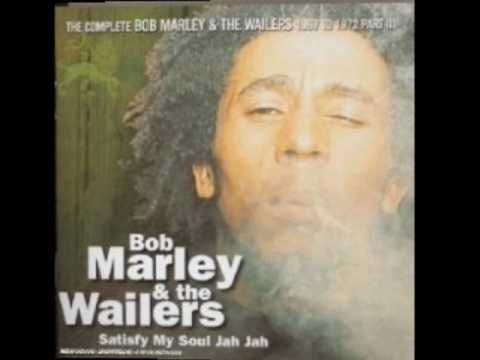 Satisfy My Soul Jah Jah (binghi intrumental) - Bob Marley