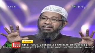 Urdu Peace Conference 2011 - Dr.Zakir Naik Se Pochhiye -- Sawal Wa Jawab | 26 November 2011 [ 8-11 ]