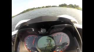 7. 70MPH on 2012 RXT 260 - Totally Stock - Verified With GPS