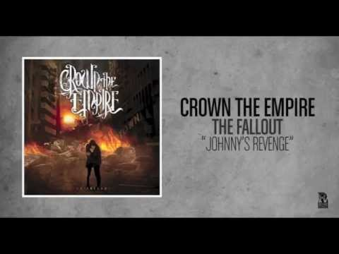 Crown The Empire The Fallout Album Art Crown The Empir...