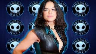 Nonton Michelle Rodriguez might quit FAST & FURIOUS over female representation Film Subtitle Indonesia Streaming Movie Download