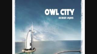 ♪♫ 01 Cave In - Ocean Eyes - Owl City [HD] ♫♪