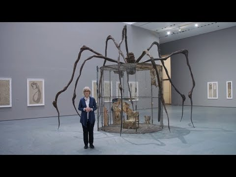 Louise Bourgeois | HOW TO SEE the artist with MoMA Chief Curator Emerita Deborah Wye