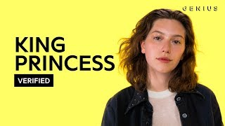 "Video King Princess ""1950"" Official Lyrics & Meaning 