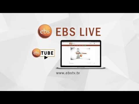 Ebs Live Tv Show