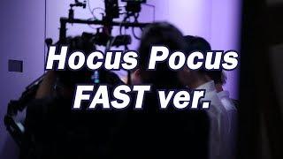 PLT(Planetarium Records / 플라네타리움 레코드) - 'Hocus Pocus'  FAST ver.