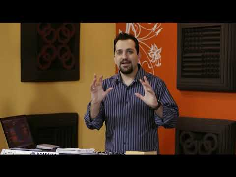 مجموعه برنامه های ساز و پرستش با برادر ژیلبرت هوسپیان قسمت سی و سوم