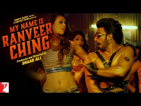 Video Clip : My Name Is Ranveer Ching Song | Hunger Ki Bajao | Feat. Ranveer Singh
