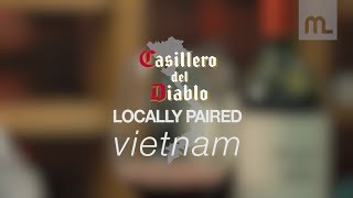 Wine Pairing With Vietnamese Cuisine