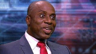 Those Saying Ikwerre People are Not Igbo are Mad - Chibuike Amaechi