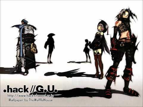 World of Death Eldi Lugh - hack G.U OST