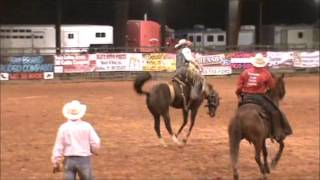 Buffalo (TX) United States  city photos gallery : CPRA Rodeo Buffalo, Tx. Saddle Bronc