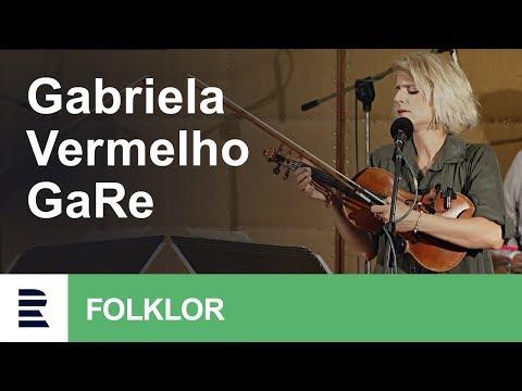 Gabriela Vermelho & GaRe