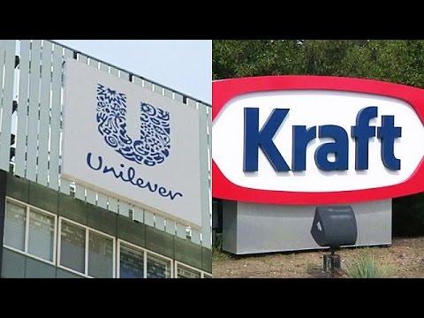 «Ναυάγησε» η συμφωνία Unilever – Kraft – corporate