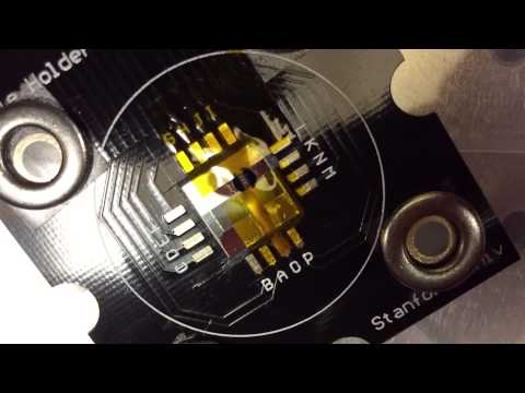 metamaterial waveguide video