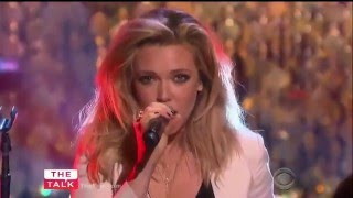 Rachel Platten - Stand By You & Fight Song