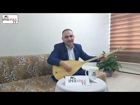 Kahramanmaraş'lı Ozan Yusuf Yel İpekyolu Tv ye konuk oluyor
