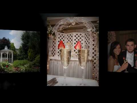 New Jersey Wedding Hall in East Windsor NJ