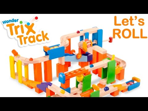Trix Track * BIG Combo - Let's ROLL