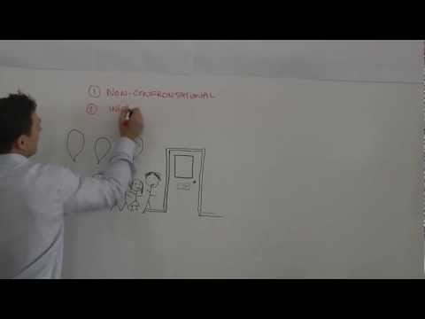classroom - Get the rest of the videos - http://www.takecontrolofthenoisyclass.com This video explains a little-used, often-forgotten but very effective classroom manage...