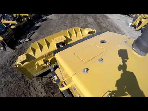 CATERPILLAR TRACK TYPE TRACTORS D6K2XL equipment video u08ZN_mkDIk