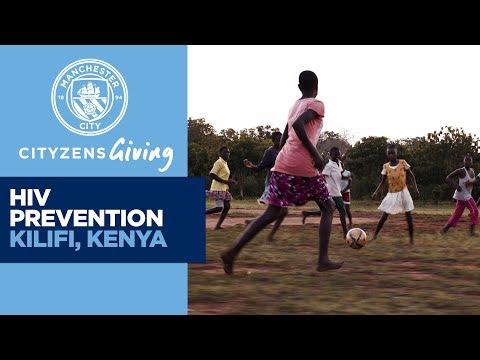 Video: Cityzens Giving | HIV Prevention in Kenya