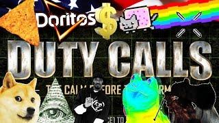 DUTY CALLS ! (jeu parodique)