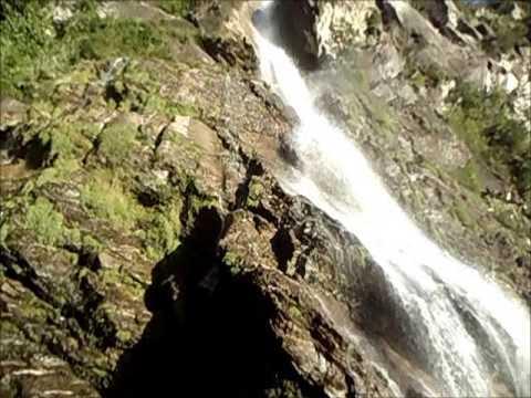 Segunda Cachoeira do Serrado, Porteirinha/MG