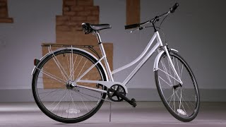 #HowItsMadeBicycles are the most popular vehicle used around the world, but what's the process behind building them?Full Episodes Streaming FREE on Science Channel GO: http://www.sciencechannelgo.com/how-its-madeSubscribe to Science Channel:http://bit.ly/SubscribeScienceJoin Us on Facebook:https://www.facebook.com/ScienceChannel   Follow Us on Twitter: https://twitter.com/ScienceChannel