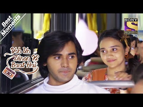 Yeh Un Dinon Ki Baat Hai | Sameer & Naina's First School Trip Together | Best Moments