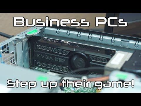 $220 i5 Gaming PC w/ nVidia GT 1030!