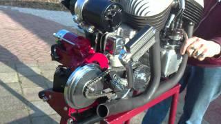 6. Indian motorcycle Electric starter Tonyleenes