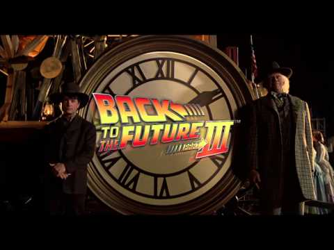 Back To The Future 30th Anniversary - Trailer - Own It Now On Blu-ray