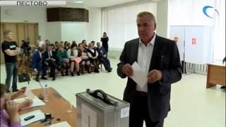 В Пестове избран новый глава района