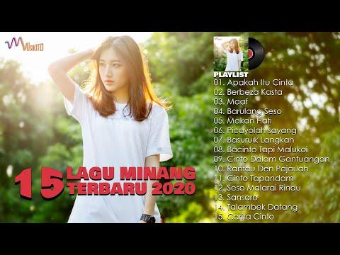 Lagu Minang Paling Enak Didengar - Lagu Minang Terbaru 2020 Terpopuler   15 Hits Minang Saat Ini
