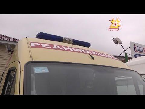 В Чебоксарах открылась новая подстанция скорой медицинской помощи.