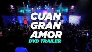 Ingrid Rosario | Cuan Gran Amor | Dvd Trailer