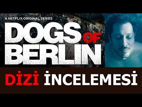 Dogs of Berlin Dizi İncelemesi