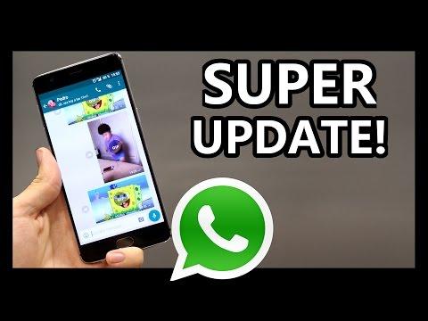 Status bonitos para Whatsapp - GIFS en WHATSAPP - POR FIN!!  (+Descargar)