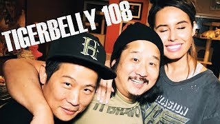 Steebee James & the Waffle | TigerBelly 108
