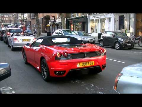 Ferrari F430 Spider
