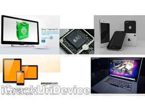 The iPhone 5 And iPhone 4S Will Be Released In October, 3.1 For The Google TV, Amazon Tablets & More