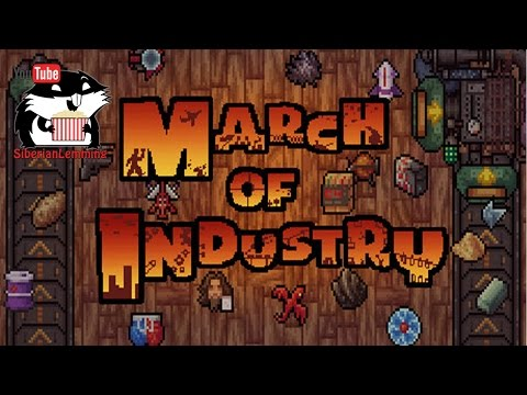 March of Industry \