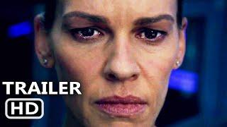 AWAY Trailer Teaser (2020) Hilary Swank, Sci-Fi Series by Inspiring Cinema